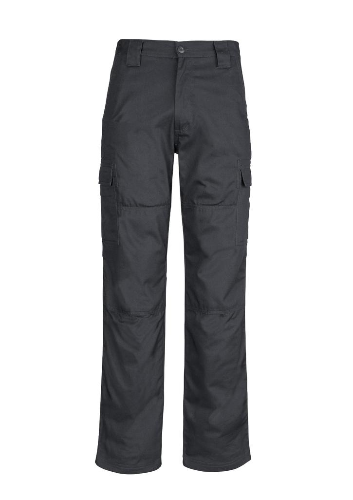 Mens Midweight Drill Cargo Pant (Regular)