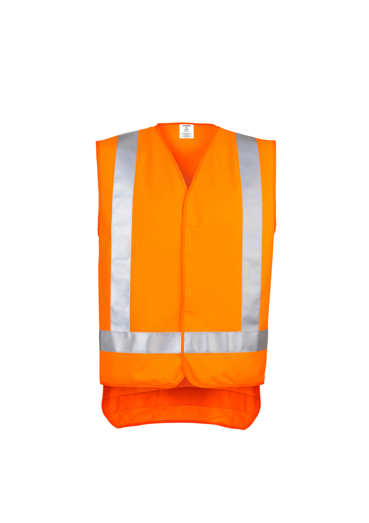 Unisex TTMC-W Basic Vest