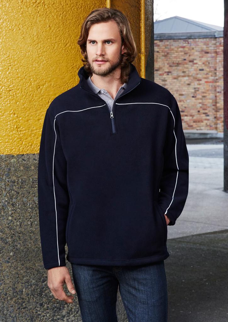 Mens Core Micro Fleece