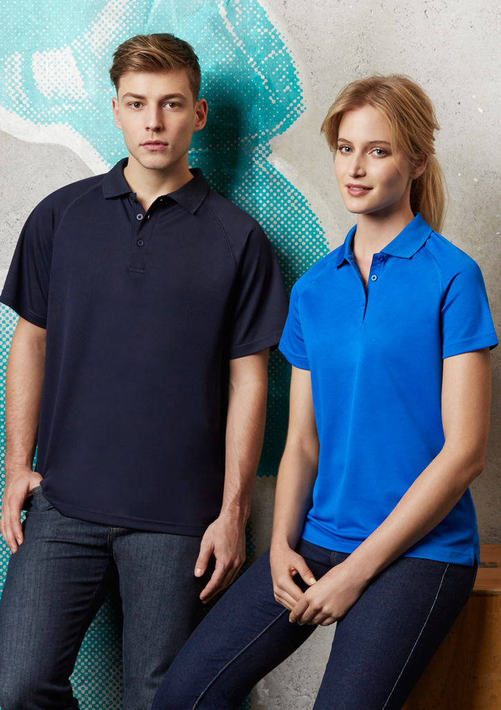 Ladies Sprint Polo - P300LS
