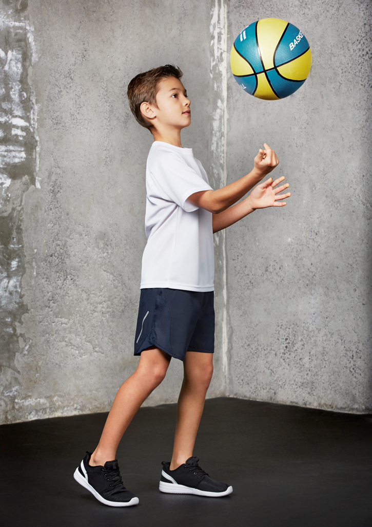 Kids Tactic Shorts