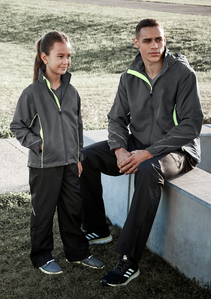 Adults Razor Team Jacket
