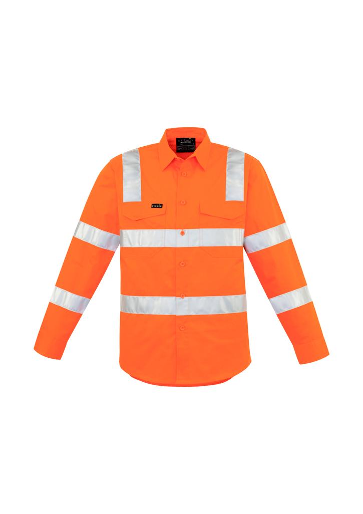 Mens Bio Motion Vic Rail Shirt - ZW680