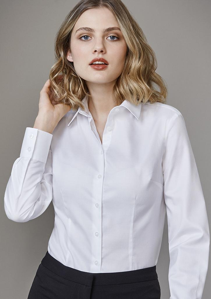 Ladies Regent L/S Shirt
