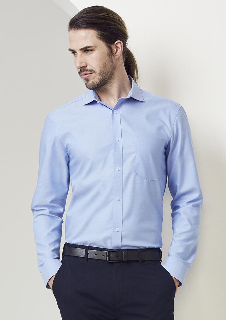 Mens Regent L/S Shirt